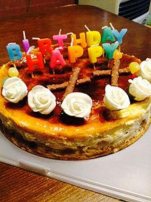 手作りケーキの画像(プリ画像)