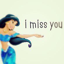 I Miss you プリ画像
