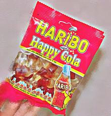 HARIBO プリ画像