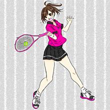 テニス🎾の画像(テニス部に関連した画像)
