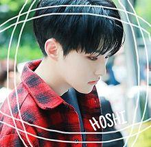 SEVENTEEN HOSHIの画像(hoshiに関連した画像)