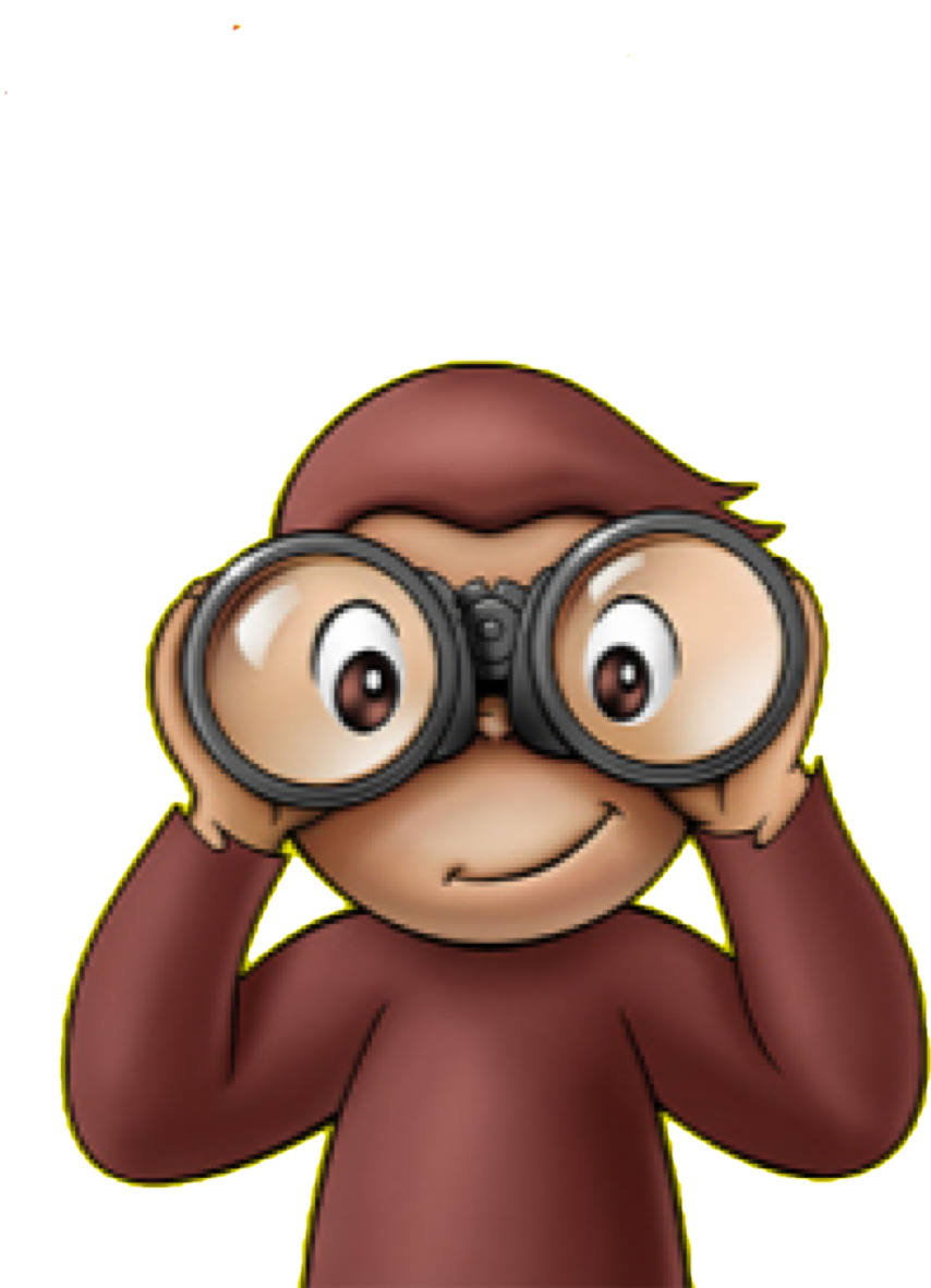 おさるのジョージ 完全無料画像検索のプリ画像 Bygmo