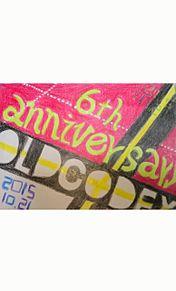 OLDCODEX 6th anniversary プリ画像