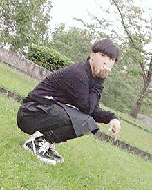 自撮り 黒コーデの画像(コーデに関連した画像)