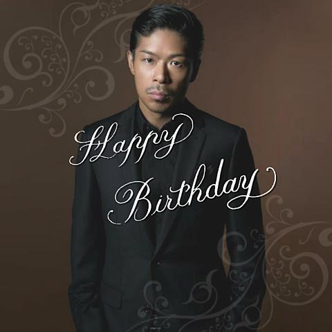 MATSU HAPPYBIRTHDAYの画像 プリ画像
