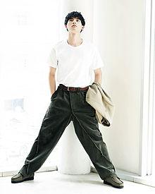 岡田健史 プリ画像