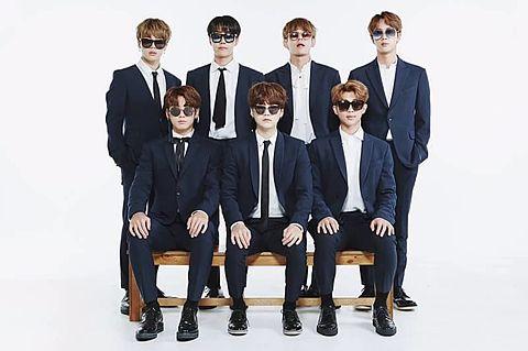 BTSの画像(プリ画像)