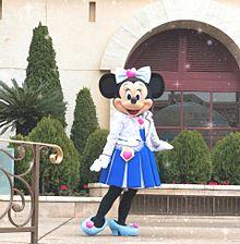 ミニーちゃん♡の画像(ミッキーマウスに関連した画像)