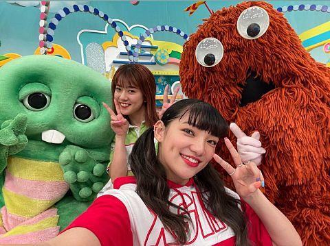 須田アンナ  武部柚那  E-girlsの画像 プリ画像