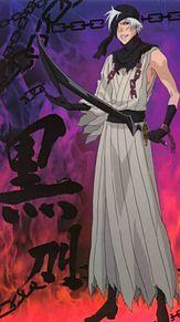 劇場版BLEACH 地獄篇 黒刀の画像(プリ画像)