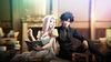 Fate/Zero ED プリ画像