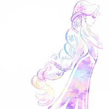 miwa ラプンツェル プリ画像