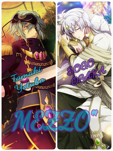 """星巡り MEZZO""""の画像 プリ画像"""