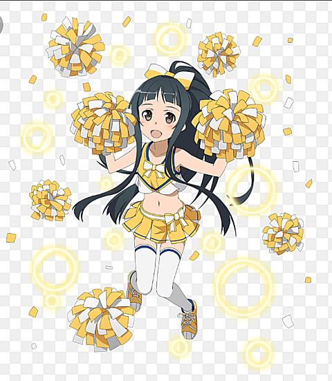 ソードアートオンライン ユイちゃんの画像 プリ画像
