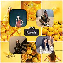 Seulgi Instagramの画像(redvelvetに関連した画像)