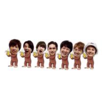 おさるのジョージ×関ジャニ∞の画像(おさるのジョージに関連した画像)