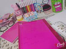 ピンク プリ画像