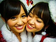 AKB48大島優子前田敦子 プリ画像