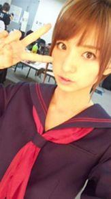 AKB48篠田麻里子マジすかサド プリ画像