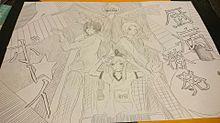暗殺教室×ボカロの画像(プリ画像)