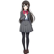 少女歌劇レビュースタァライト メンバー紹介の画像(神楽ひかりに関連した画像)