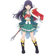 少女歌劇レビュースタァライト メンバー紹介の画像(露崎まひるに関連した画像)