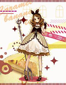 Swift☆擬人化の画像(洋菓子に関連した画像)