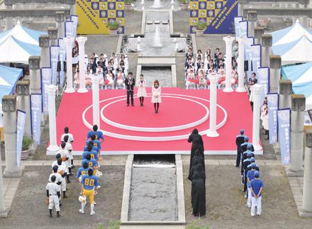 桜蘭高校ホスト部/ ミシェル/ 篠田麻里子の画像(プリ画像)
