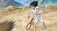 テニスの王子様/ 新テニスの王子様/ テニプリ/ 越前リョーマ プリ画像