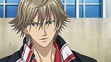 テニスの王子様/ テニプリ/ 新テニスの王子様/ 白石蔵ノ介