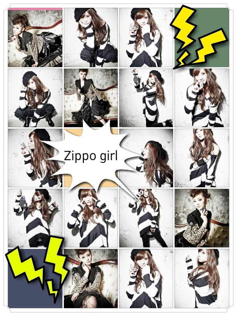 SCANDAL Zippo girl の画像をもっと見る?