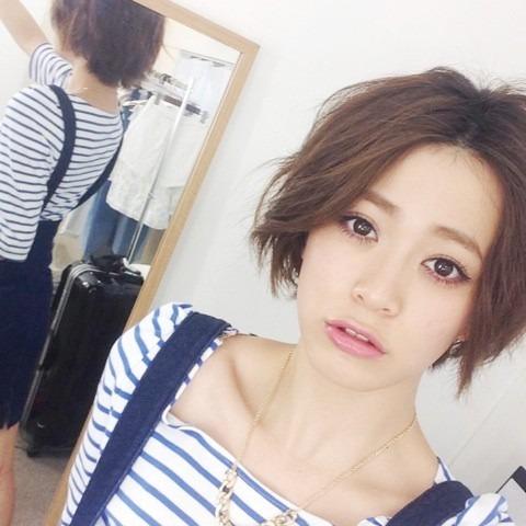 フォーゼに出演した坂田梨香子