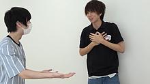 はじめ&ポッキーの画像(プリ画像)