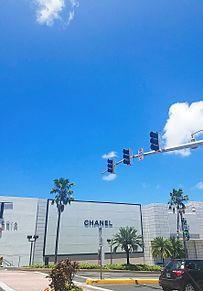 空の画像(CHANELに関連した画像)