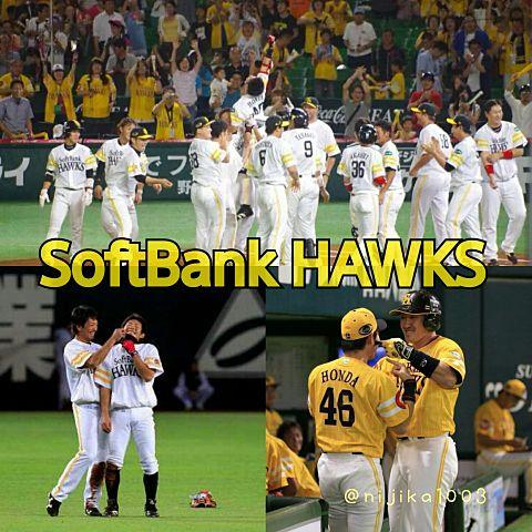 SoftBankHAWKSの画像 プリ画像