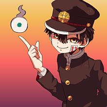 地縛少年花子くん 続編