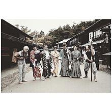 GENERATIONS「江戸」の画像(generations 全員に関連した画像)