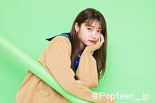 Popteenの画像(生見愛瑠に関連した画像)