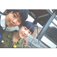 芦田愛菜&加藤清史郎の画像(芦田愛菜に関連した画像)