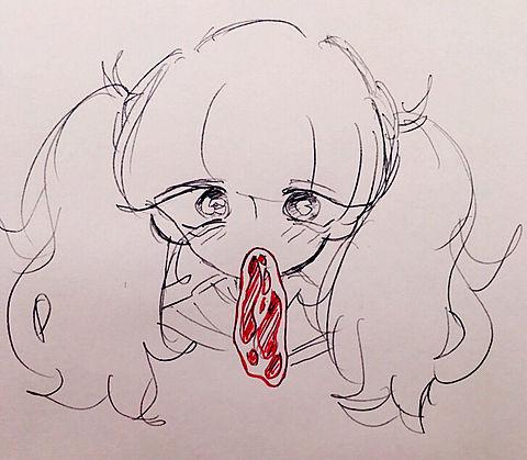 肉食女子の画像(プリ画像)
