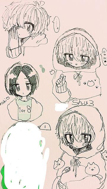 蘭たんhacchishu3の画像 プリ画像