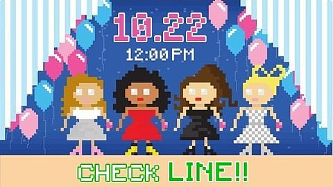 Little Mixの画像(プリ画像)