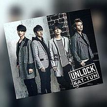 UNLOCKの画像(プリ画像)