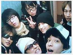 関ジャニ∞&KAT-TUNの画像(プリ画像)