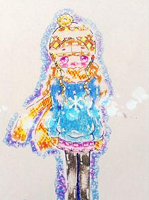 …寒いの画像(プリ画像)