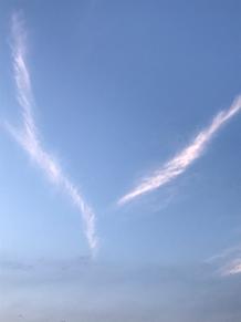 空の画像(花火大会に関連した画像)