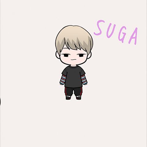 SUGAの画像 プリ画像