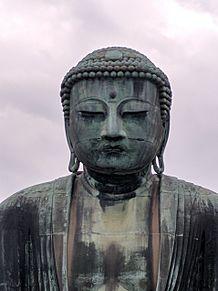 鎌倉の大仏の画像(大仏に関連した画像)