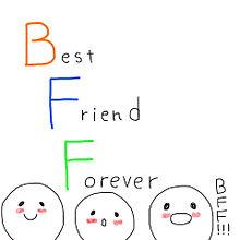 BFF ベストフレンドフォーエバー😂✨の画像(#bff#ベストフレンドに関連した画像)