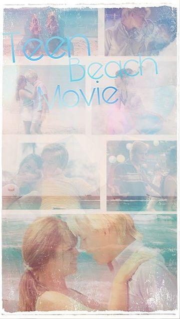 Teen Beach Movie♥ロック画面♥の画像 プリ画像